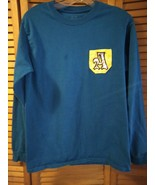 Initial A fruit of the loom women size M - $9.95