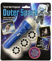 Story Projector Flashlight Baby Sleeping Lamp Child Light up Toys Sleep ... - $7.99