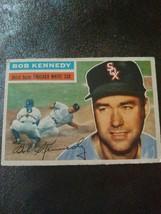 1956 Topps Bob Kennedy #38 Baseball Card - $0.99