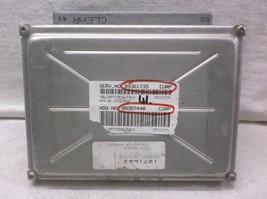 1999..99 BUICK CENTURY/LUMINA/MALIBU/CUTLASS ENGINE CONTROL COMPUTER.ECU... - $37.87