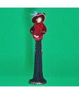 """Beautiful 2001 Popular Imports """"Putting On The Ritz"""" Tassel Doll, Item T... - $9.95"""