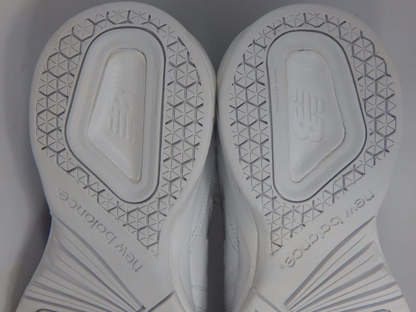 New Balance 609 v3 Men's Training Shoes Sz 10.5 4E EXTRA WIDE EU 44.5 MX609AZ3