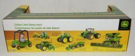 John Deere TBE15814 Tractor Applicator Tank Movable Detachable Front Loader image 6