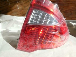 NEW OEM FORD Fusion Tail Light Right Lamp 9E5Z13404A SHIPS TODAY - $95.89