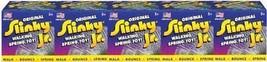 Slinky Original Brand Metal Jr. 5 Pack Classic Toys Hobbies - $15.15
