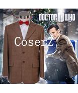 Doctor Who Matt Smith Cosplay Costume - $109.00
