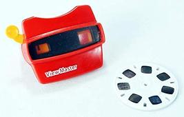 Worlds Smallest Fisher Price View-Master (5015) - $8.86