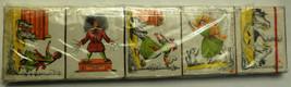 RARE Matchbox Set Dreadful Story Of Harriet & The Matches - $18.76