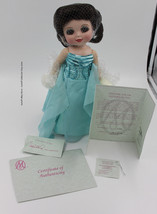 "Marie Osmond ""Adora Good Morning Belle"" Dancing Stars Porcelain Doll - $60.00"