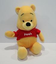"Disney Winnie the Pooh Plush Stuffed Animal 10"" - $9.74"