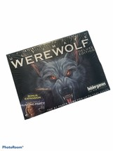 Ted Alspach Ultimate Werewolf Deluxe Edition Bonus Expansion New Sealed ... - $13.69