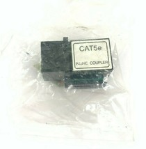 Cat5e Inline Coupler Ethernet Network Cable Extender Connector - $9.50