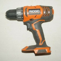 """Ridgid R8600521 18V 1/2"""" Drill Driver Tool Only Used - $35.63"""