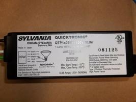 Sylvania QTP1x39MH 120V Slim 39 W 1 Lamp Type M130 electronic MH - $48.86