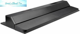 "Aqueon Aquarium Black 30"" Fluorescent Deluxe Full Hood - $69.41"