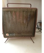Vintage mid century Arvin Electric Space Heater 5918 Works Great 1320 Wa... - $65.33