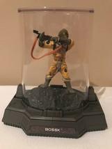 Star Wars BOSSK Titanium Series Die-Cast Action Figure with Case Hasbro ... - $7.99