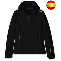 Jacket Fix Hood Girls - $478,17 MXN