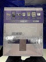 Nintendo SNES NES Gameboy Retro Box by CultureFly Backpack Mug Coin + - $46.74