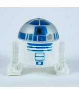 STAR WARS EPISODE III: REVENGE OF THE SITH BURGER KING TOY R2 D2 FIGURE ... - $8.90