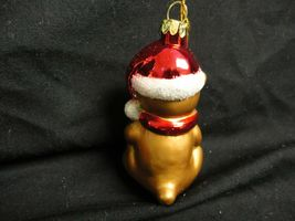 Avon Exclusive Design Traditional Glass Christmas Ornaments image 3