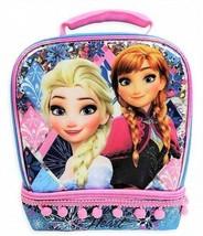 b44ee6ae27 Disney Congelati Anna & Elsa PVC & senza Piombo Impermeabile Doppia  Cameriera - $12.38