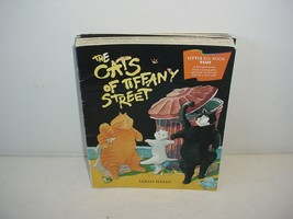 Lot of 12 The Cats Of Tiffany Street Sarah Hayes Books Reading Home School - $23.66