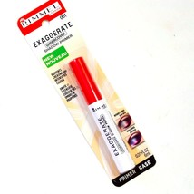 RImmel Exaggerate Undercover Shadow Primer 001 *Twin Pack* - $9.90