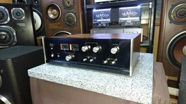 SANSUI BA-150 power amplifier has been maintained - $1,118.97