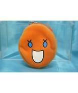 Koro Koro San-X Mikan Bouya Mini Coins Purse Keychain Mr Orange - $19.99