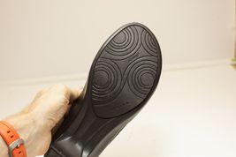 Women's Aravon Mules US Maddie Clogs Black 9 D qgZ1F