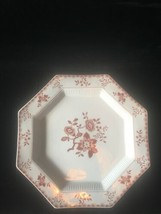 """Independence Ironstone By Interpace Japan Octagon 14"""" Serving Plate/ Bit... - $34.64"""