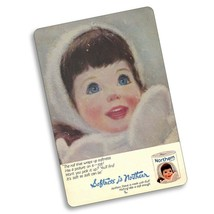 1962 Softness Is Northern Toilet Paper Advertising Design Aluminum Sign - $15.79