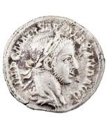Roma 222-235 ad Argento Denario Severus Alessandro Antico Moneta - $109.12