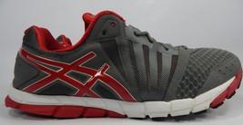 Asics Gel Lyte33 v 2 Size US 14 M (D) EU 49 Men's Running Shoes Gray Red T317N