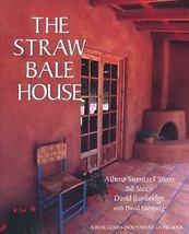 The Straw Bale House - $12.95