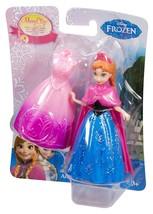 Disney Frozen Magiclip Anna Doll - $15.99