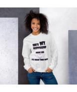 M.B.M's Sweatshirt - £21.14 GBP+