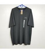 Alaskan Hardgear Duluth Trading Co Mens Tun-Dry Shirt 2XL XXL Gray NWT $... - $27.07