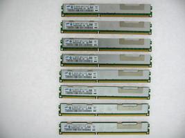 Apple (Samsung) 64GB 8x8GB 1333MHz DDR3 ECC Memoria Per 2009/2010/2012 Mac Pro