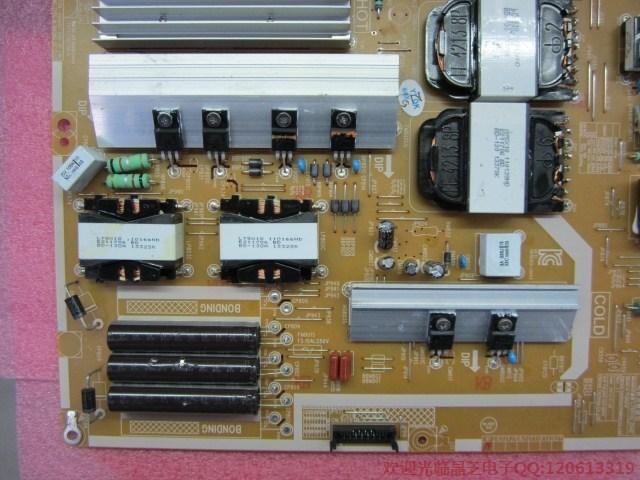 SAMSUNG 55 UN55ES7100 BN44-00523A LED LCD Power Supply LED Driver Assy Board