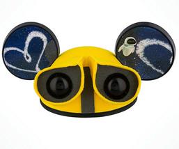 NWT Disney Parks Disneyland Pixar Fest 2018 Wall-E Mickey Ears Hat  - $19.75