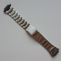 Genuine Replacement Watch Band 16mm Stainless Steel Bracelet Casio DB-E3... - $41.60