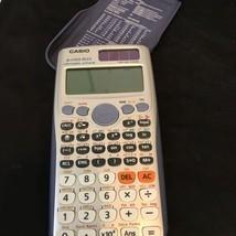 Casio FX-115ES Plus Calculator Engineering / Scientific - $10.48