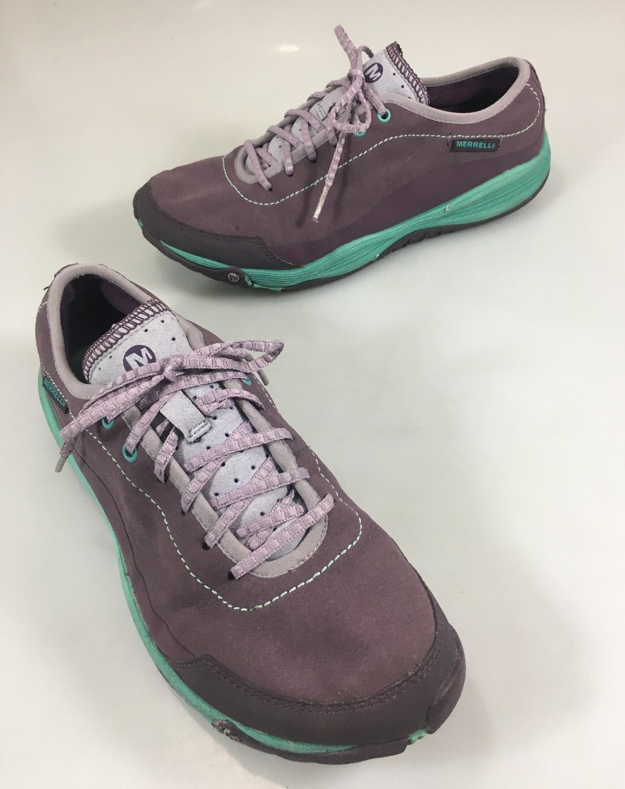 ea556868563a8 Merrell Womens 8US 38.5EU Unifly Plum Purple and 50 similar items
