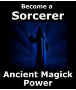ljk Spr Quantum Cast Be A Sorcerer 3rd Eye Magick Power Betweenallworlds Spell  - $165.34