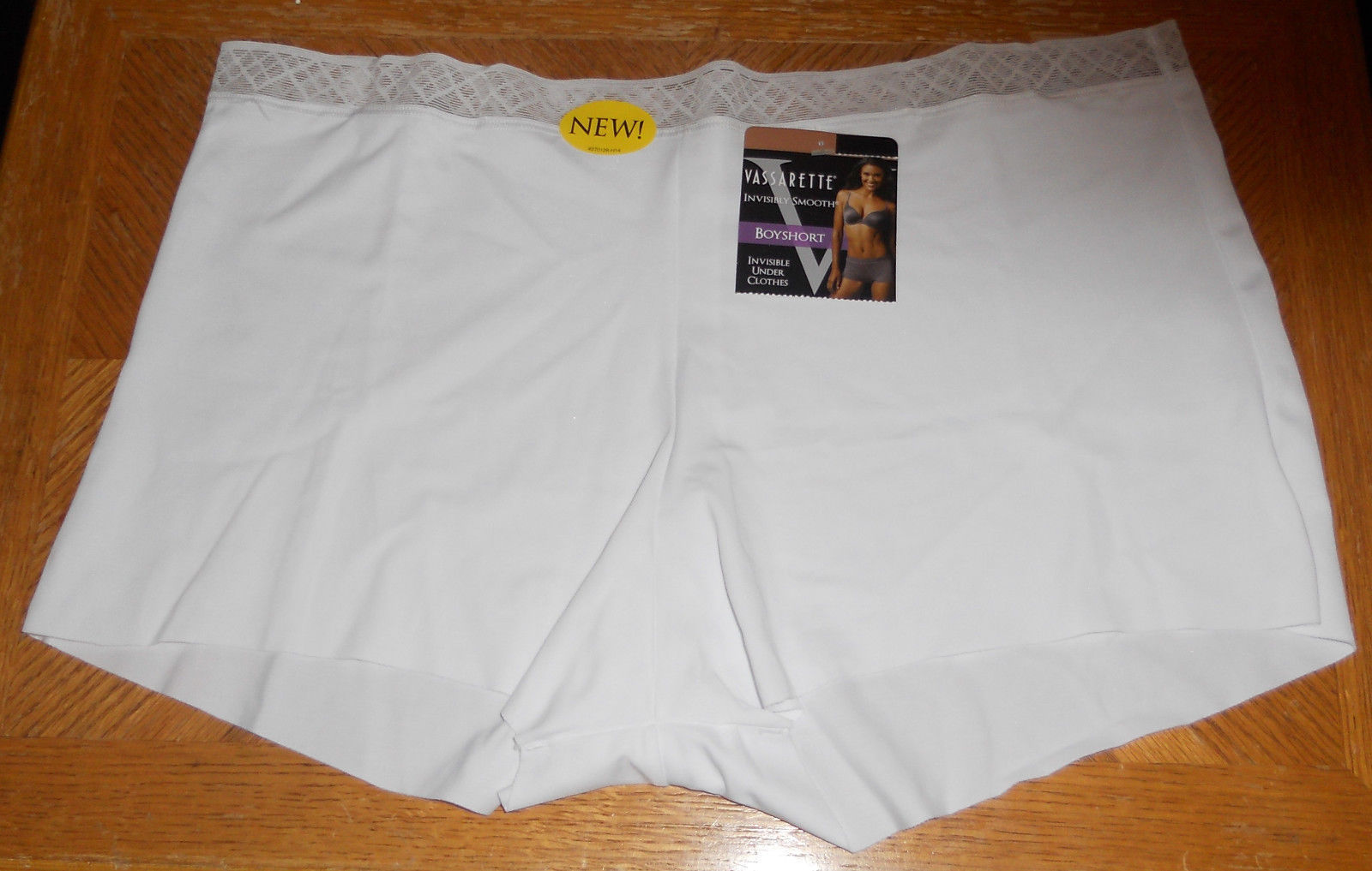 b471506ba92 Vassarette Boyshorts Invisibly Smooth and 50 similar items