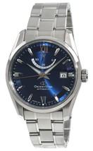 Orient Star RE-AU0005L automatic men's watch blue dial Sapphire glass  - $449.00
