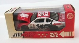 Action 2002 Pit Stop Practice Car Limited Edition 1:64 MIB VERY RARE RCR... - $9.80