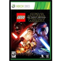 Warner Bros 883929545070 LEGO Star Wars: The Force Awakens - Xbox 360 - $37.57